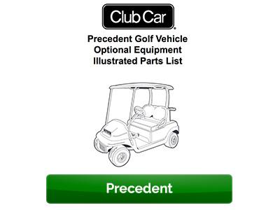 Parts Books & Manuals - Caddy Cars