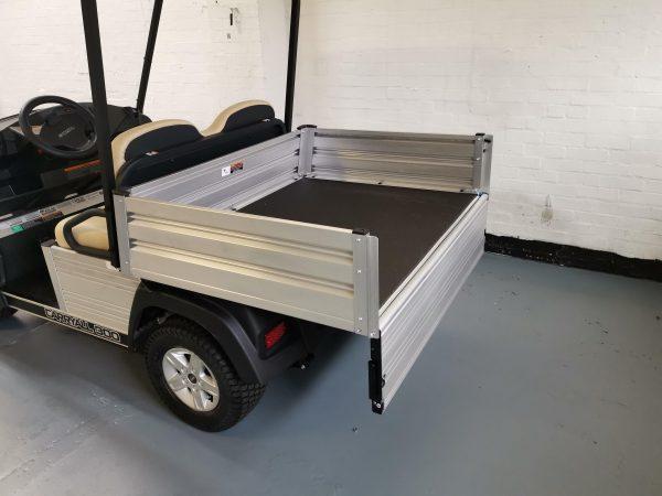 CA300 Rear Tailgate